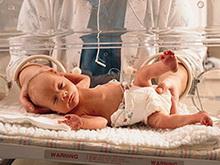 Недоношенный ребёнок. Правильный уход.