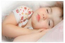 Как помочь ребенку уснуть?