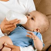 Как кормить младенца при дисбактериозе, лактазной недостаточности и аллергии?