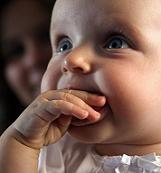 Пища для роста: мясо и рыба для малыша с 6-7 месяцев