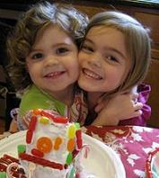Рецепты праздничных сладких блюд для малыша от полутора лет