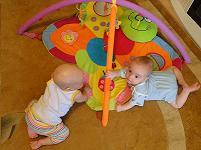 Какие игрушки малышу - можно, а какие - нельзя?