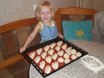 Как испечь хлеб в домашних условиях вместе с ребенком