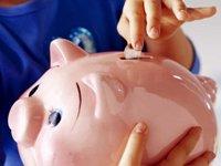 Нужно ли давать ребенку деньги