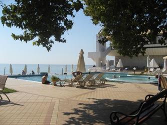 Где отдохнуть с маленьким ребенком в Болгарии