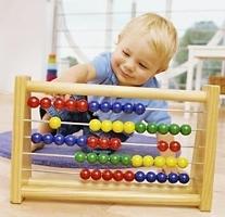 Как научить ребенка считать в уме с помощью игр