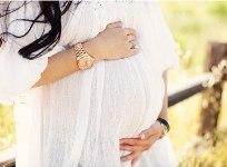 Пупочная грыжа при беременности