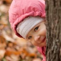 Детские стихи об осени