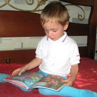 Детские стихи Кирилла Авдеенко