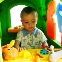 Как научить ребенка управлять собой