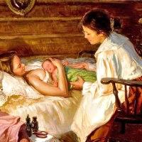 Необычные способы лечения детей
