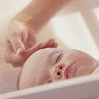 Внутричерепное давление у младенцев