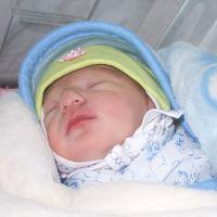 Как ухаживать за новорожденным мальчиком?