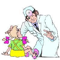 Какой врач нужен Вашему ребенку?